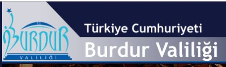 BURDUR GOVERMENT